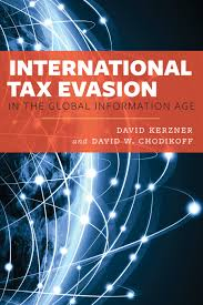 international tax evasion in the global information age irwin law international tax evasion in the global information age