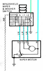 fj40 wiper motor wiring diagram fj40 wiring diagrams 84 wiper motor wiring ih8mud forum