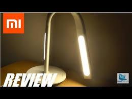 REVIEW: <b>Xiaomi Mijia</b> Philips EyeCare <b>Smart Lamp</b> 2.0 - YouTube