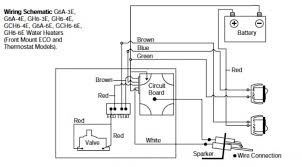 atwood water heater wiring diagram atwood image atwood water heater wiring diagram gc10a 3e wiring diagram on atwood water heater wiring diagram