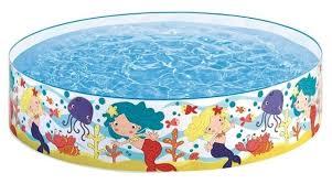 <b>Детский бассейн Intex</b> 58458NP — купить по выгодной цене на ...