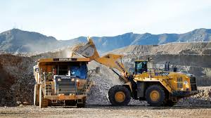 The new US plan to rival China's dominance in <b>rare earth</b> metals