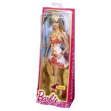Кукла Mattel <b>Барби</b> Цветочное платье <b>Мода</b> — купить в интернет ...