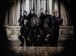 <b>Slipknot</b> Open Up About '.<b>5</b>: The Gray Chapter' and Paul Gray ...