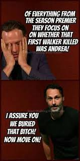 The Walking dead Memes on Pinterest | Meme, The Walking Dead and ... via Relatably.com