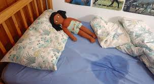 Image result for bedwetting africa