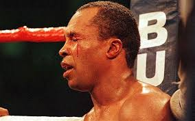 Former world boxing champion Sugar Ray Leonard on his bitter-sweet rise to greatness. Cut above the rest: Sugar Ray Leonard says the trapping of his success ... - sugarray_2172028b