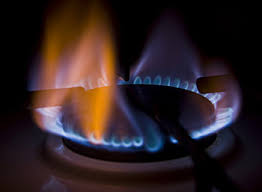 UK Gas