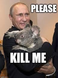 Kill Me: Image Gallery | Know Your Meme via Relatably.com