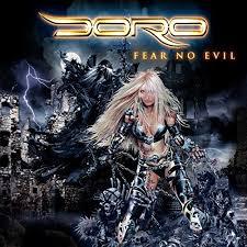 <b>Fear No</b> Evil by <b>Doro</b> on Amazon Music - Amazon.co.uk