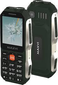 <b>Maxvi T1</b> - Мобильные <b>телефоны</b> - Helpix
