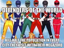 power ranger on Pinterest | Green Ranger, Power Rangers and Ranger via Relatably.com