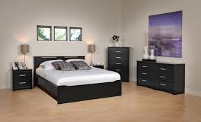 black clissic pc queen size bedroom set dovetail free s h lower bedroom black bedroom furniture sets