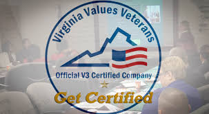 virginia values veterans v bringing veterans and employers upon completion of all training requirements companies will submit an organizational veteran hiring plan ovhp identifying active measures to recruit