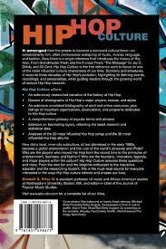 hip hop culture emmett g price iii com books
