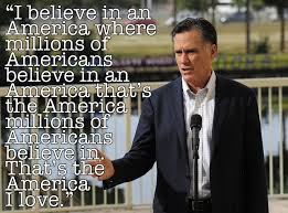 Mitt Romney Quotes. QuotesGram via Relatably.com