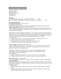 resume template  resume objective for business  resume objective        resume template  resume objective for business with professional experience as regional sales manager  resume