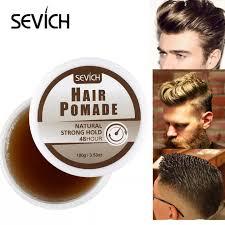 <b>Sevich 100g Hair</b> Clay <b>Pomade</b> Strong Hold Styling Men <b>Hair</b> ...