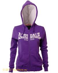 <b>Lonsdale</b> ladies hooded zipper Caty - <b>Lonsdale London</b>