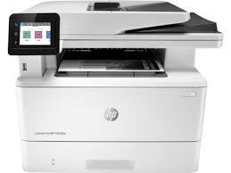Серия <b>МФУ HP LaserJet Pro</b> MFP M428-M429 Руководства ...