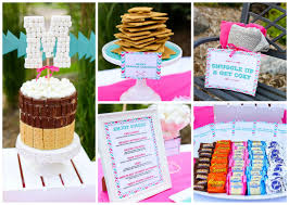5 fun themes for a teenage birthday party beau coup blog image credits catchmyparty