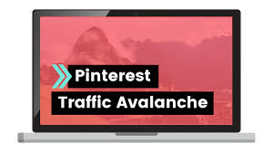 Pinterest <b>Traffic</b> Avalanche | Create and Go