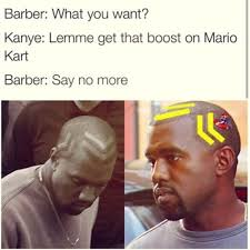 Say no more on Pinterest | Barbers, Haircuts and Meme via Relatably.com