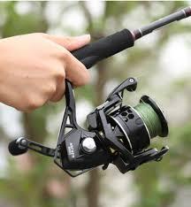 Fishing Reel <b>5.2:1 4.9:1 Spinning</b> Reel Max Drag 13Kg 8+1Bb Reel ...