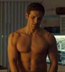 dylan bruce aka hot paul from the premiere episode of bbc americas new series orphan black bruce paul passion lighting