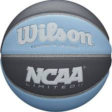 <b>Мяч баскетбольный Wilson NCAA</b> Limited II, WTB0690-XB07 ...