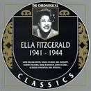 1941-1944 album by Ella Fitzgerald