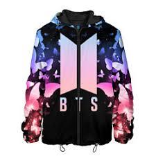 <b>Куртки BTS</b> от 4740 руб, купить в интернет магазине