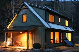 Cost Effective Passive Solar Design   GreenBuildingAdvisor comOrient your house properly  include an adequate amount of south facing glazing protected by roof overhangs  and include some interior thermal mass