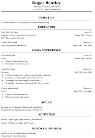 electrical engineering student resume s engineering lewesmr sample resume freshman college student resume engineering format