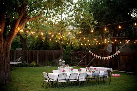 backyard party lighting ideas and the design of the backyard ideas to the home draw with schn views and gorgeous 4 backyard party lighting
