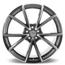 Audi, ALLOY AND STEEL WHEELS; Alloy wheels for audi, 19 inchs ...
