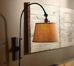 quicklook bedside sconce lighting