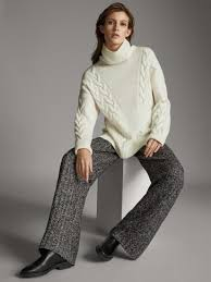 <b>New</b> In Women's Collection | Massimo Dutti <b>Spring Summer 2019</b>