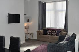 Adelaide Apartments (Великобритания Блэкпул) - Booking.com