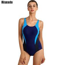 riseado 2019 swimwear women sport
