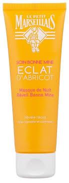 Le Petit Marseillais <b>Ночная маска Сияние</b> абрикоса — купить по ...