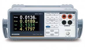 GPM-78213 – цифровой измеритель электрической мощности