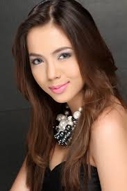 Having started in showbiz at an early age, Julia Montes finally got her break when she landed the role of Clara in the remake of the longest-running soap ... - JULIA-MONTES
