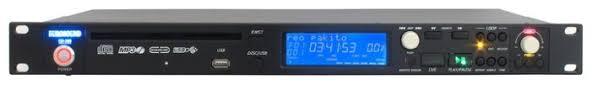 DJ <b>CD</b>-<b>проигрыватель Eurosound CD-350</b> — купить по выгодной ...