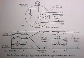 240 volt motor wiring diagram wiring diagram and schematic design marathon electric motor 240 volt wiring diagram photo al wire what is the meaning of 415 v rating a hine quora