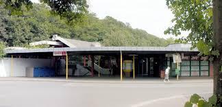 Gevelsberg Hauptbahnhof