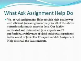 Java Assignment Help   Java Coursework Help   Java Homework Help   Java Online Exam Help Dailymotion