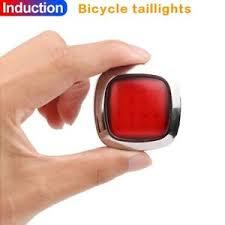 <b>USB Charging Bike Taillight</b> Bicycle Helmet Light for MTB Road Bike ...