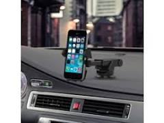 Car Cell Phone Holders, Mounts and Cup Holders - Newegg.com
