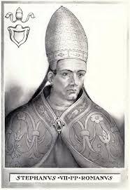 Papa Estêvão VI